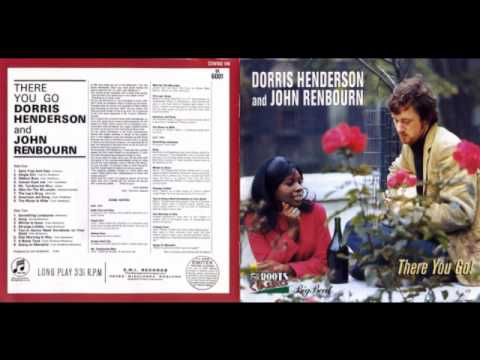 Dorris Henderson&John Renbourn - Winter Is Gone.wmv