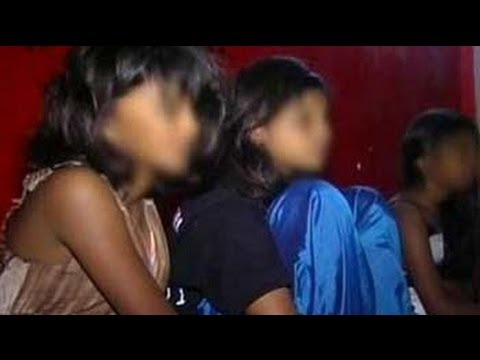 Mumbai: Sex Workers' Kids Face Discrimination, Have No Home video