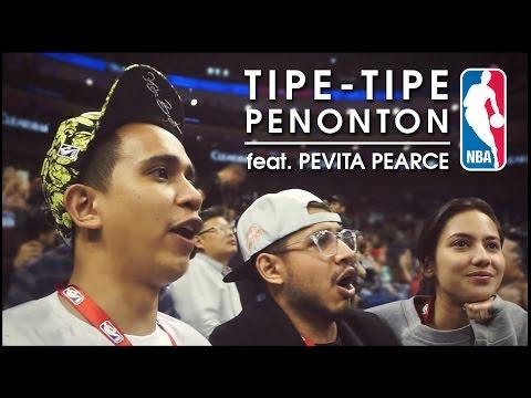 download lagu TIPE TIPE PENONTON NBA Feat. PEVITA PEAR gratis