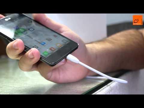 ¿Te gustaría cargar tu móvil en sólo 30 segundos? Muy pronto...