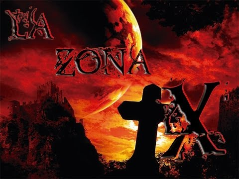 """""""Los Cuadros Malditos"""" Loquendo Zona X"""