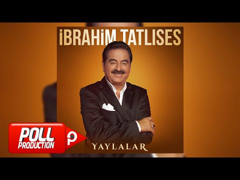İbrahim Tatlıses - Yaylalar ( Club Remix ) - ( Official Audio )