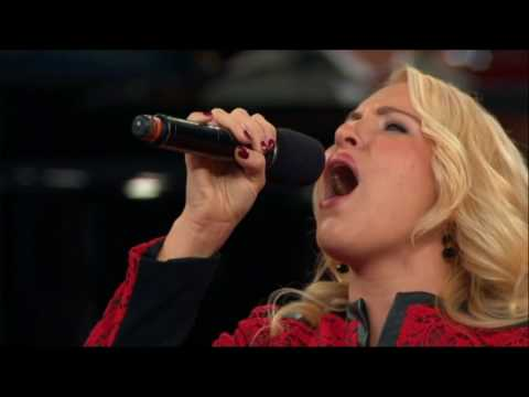 Wonderful Merciful Savior - Grace Larson