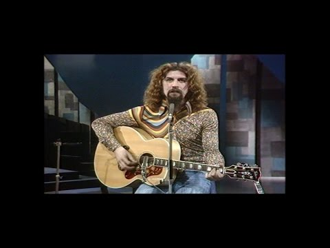 Billy Connolly - If It Wisnae' Fur Yer Wellies (First Live TV Appearance, STV 1976)