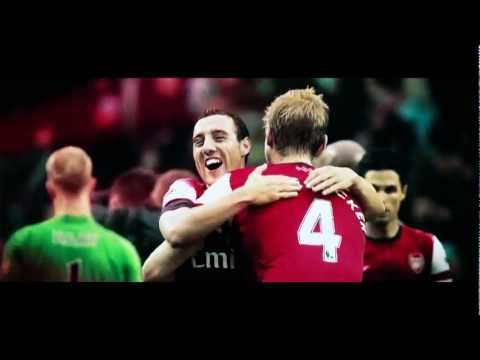 Arsenal FC - Our Time Will Come