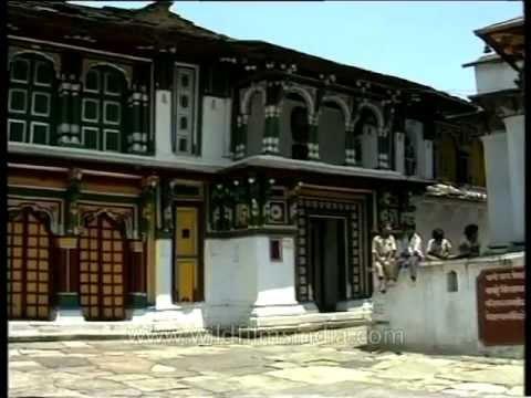 Badri Kedar Yatra pilgrimage