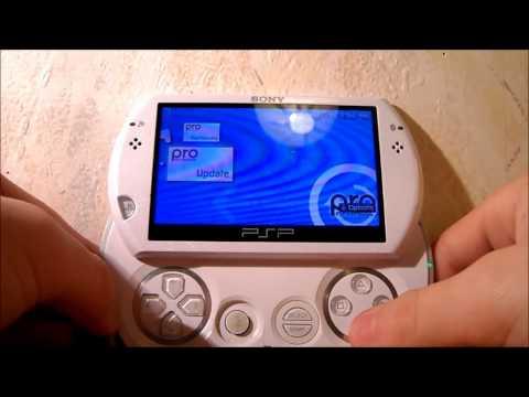 Cracker votre PSP en 6.20 / 6.35 / 6.39 / 6.60