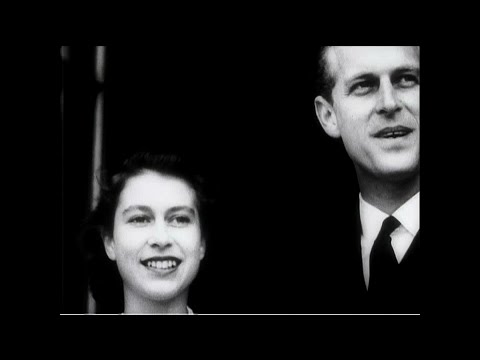Royal engagements through the years