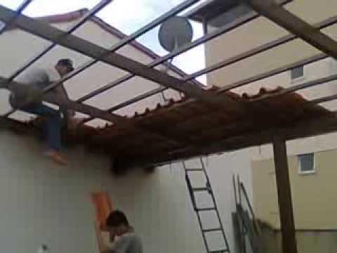 Moveis de varanda