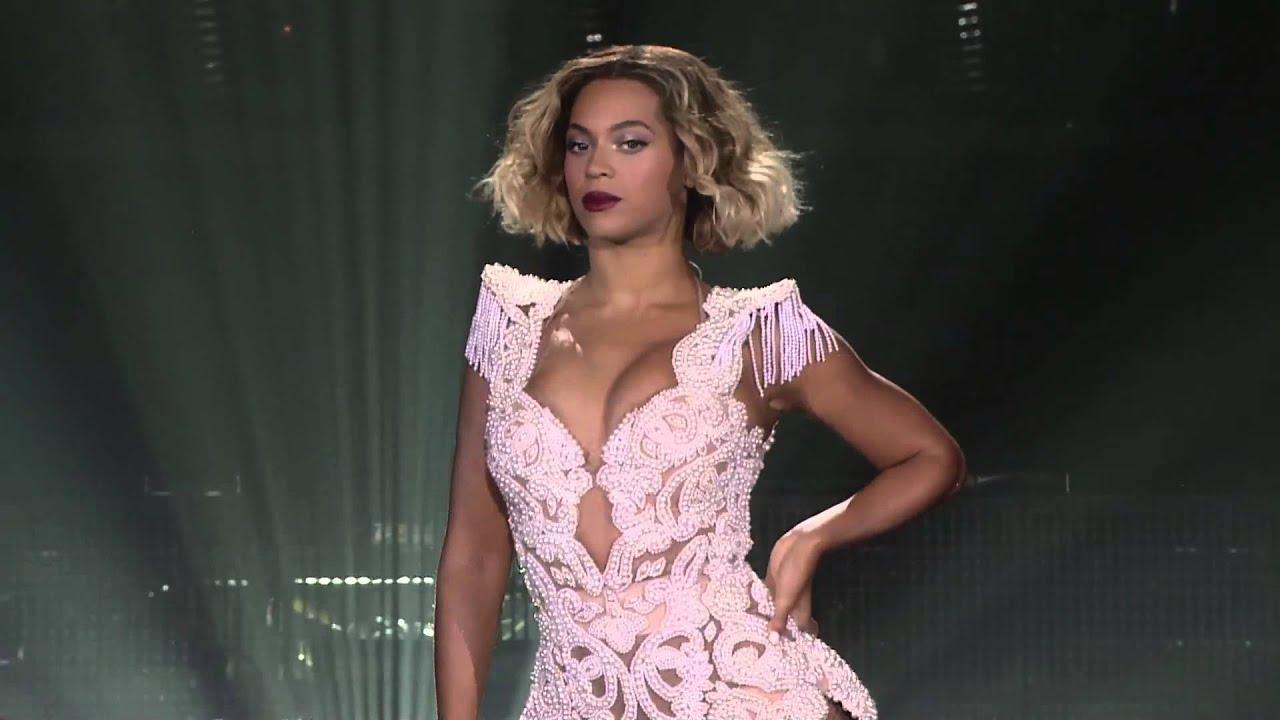 Beyonce Tour Australia