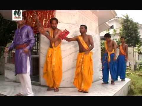 Punjabi New Devotional Bhole Baba Shiv Bhajan Video Song Of 2012 Mast Pyala By Jagdeep Brar video