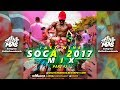 2017 FAST WINE SOCA MIX | Trinidad, Barbados, Lucian, Vincy, Grenada Soca & More