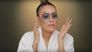 GET UNREADY WITH ME   DESI PERKINS