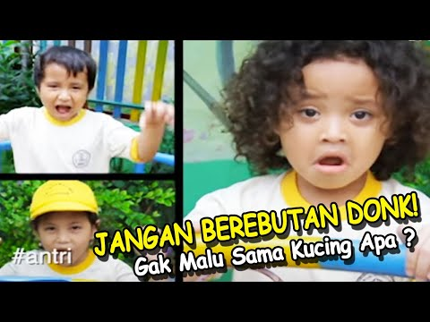 download lagu Jangan Berebutan Donk! Gak Malu Sama Kucing Apa ? gratis