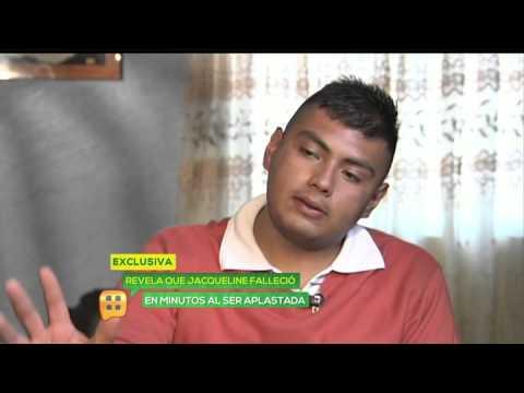 El trágico primer baile de una víctima en Ecatepec