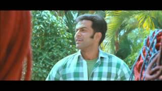 Malayalam Movie   Hero Malayalam Movie   Prithiviraj Escapes From Death   1080P HD
