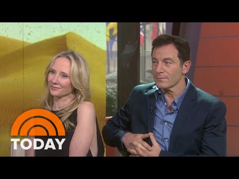 Anne Heche, Jason Isaacs: Viewers Will Dig 'DIG' | TODAY
