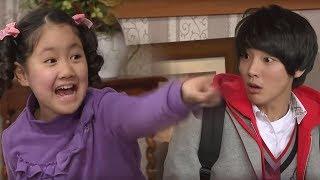 """Bị Heri mách lẻo mẹ bảng điểm khiến """"thầy 35 điểm"""" bị quê độ với SeKyung"""