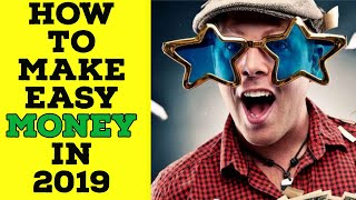 Best Way To Make Money Online (2019) - Brave Browser