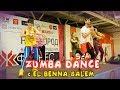 Позитивный танец инструкторов с El Benna Salem Zumba Dance mp3