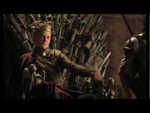 "Game of Thrones Season 3 - ""Princess Bride Promo"""