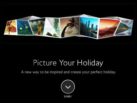 British Airways   Picture Your Holiday