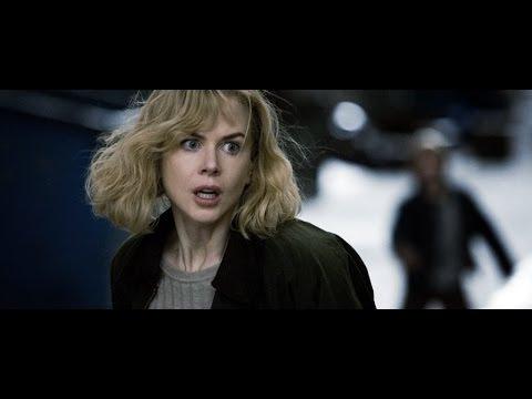 NO CONFIES EN NADIE 2014 - Nicole Kidman - Trailer HD