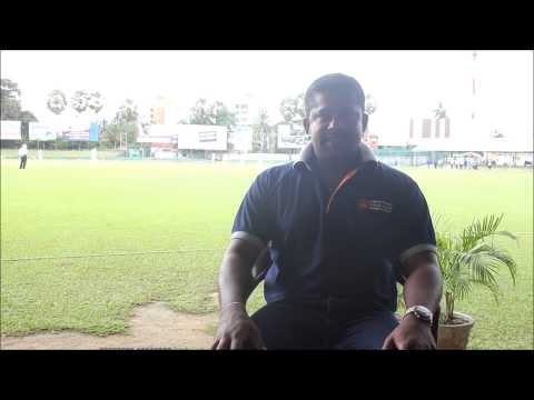 Rangana Herath - We are Canfi