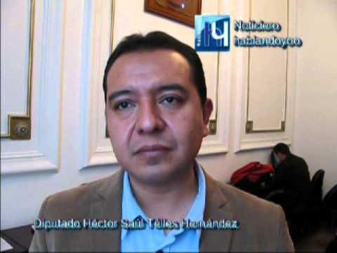 mancera solicita la intervencion de la PFP en tlalpan