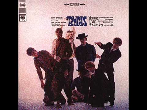 Byrds - Thoughts & Words
