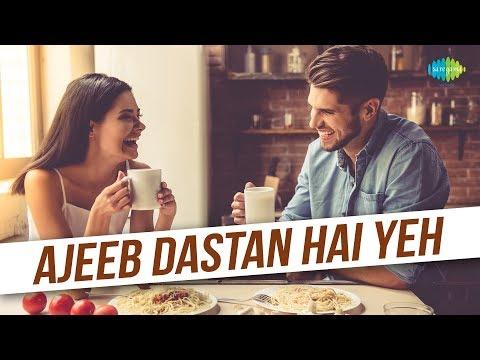 Storiyaan - Short Stories | Ajeeb Dastan Hai Yeh  | 7 Mins Story