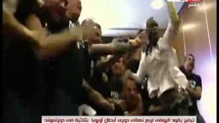 النهار News | الليلة محمد صلاح في اختبار صعب مع فيورنتينا امام روما بالدوري الأوروبي