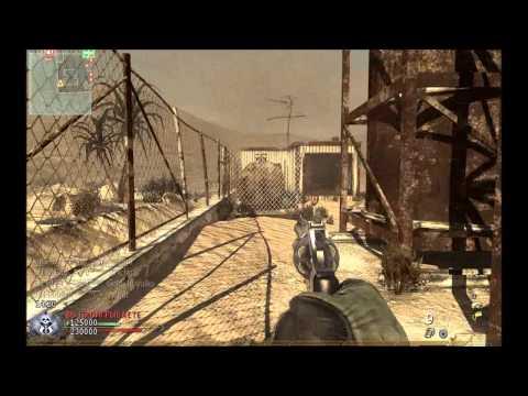 Call of Duty: Modern Warfare 2 - Multiplayer. 1 убийство - 20.000 XP :)