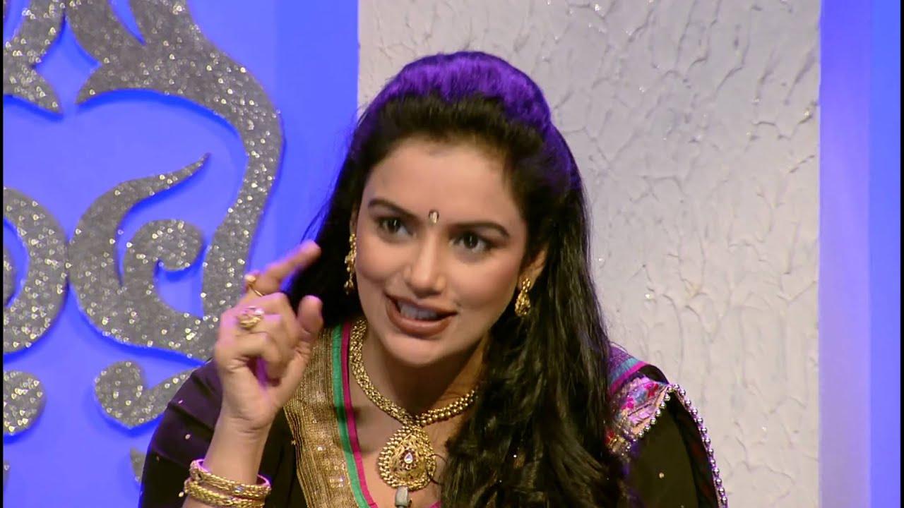 Veruthe Alla Bharya Season 2 I Episode 16 - Part 3 I Mazhavil Manorama