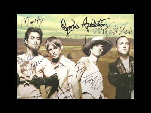 Been Caught Stealing- Jane's Addiction- Lyrics