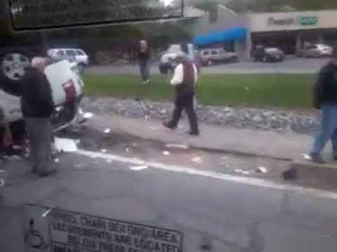 Faces Of Death Car Crashes