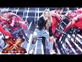 Louisa Johnson Performs Michael Jackson Classic Live Week 2 The X Factor 2015 mp3