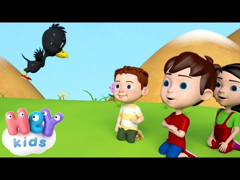 Ой, ребята, та-ра-ра - Песенки Для Детей - Детские Русские Народные Песни