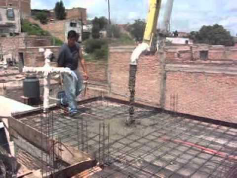 Materiales livianos para construccion segundo piso