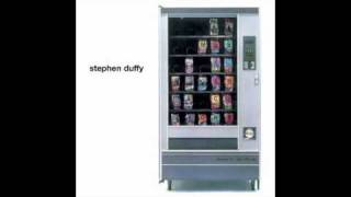 Watch Stephen Duffy Galaxy video