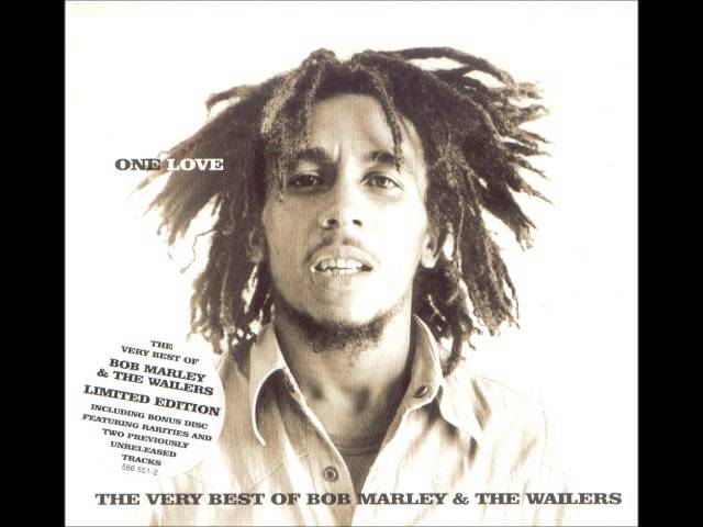 Bob Marley amp The Wailers - Stir It Up
