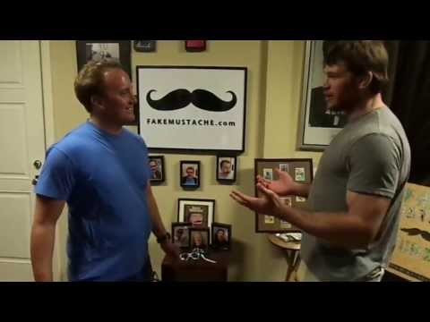 Jay Mohr Gets Choked Out And Punched by Forrest Griffin
