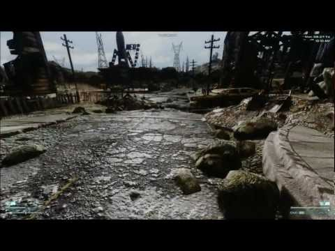 Fallout 3 best photorealistic graphics 2013 - sharpshooter8 HD 1080p