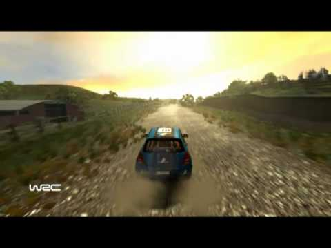 Wrc 2010 - At?? Que ?? Show Este Game