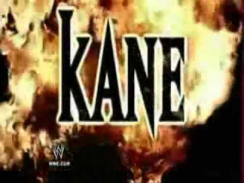 Wwe Kane Old Theme Song (custom Made Titantron) video