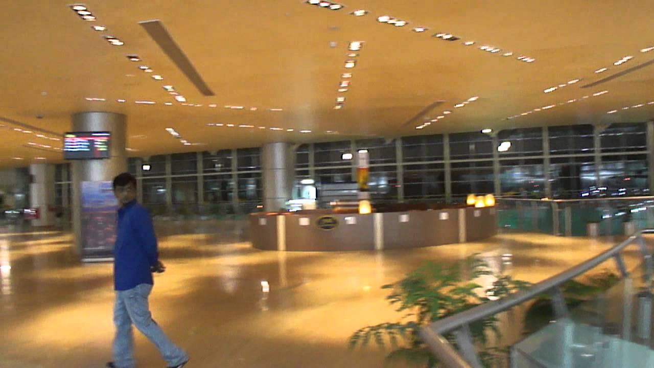 Gujarat India Airport Gujarat India 19th June