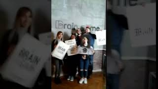 FUNNY VIDEOS BRAIN GAME 13.11.2018