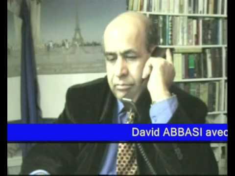 j'ai propose de tué saddam robert baer avec david abbasi 10