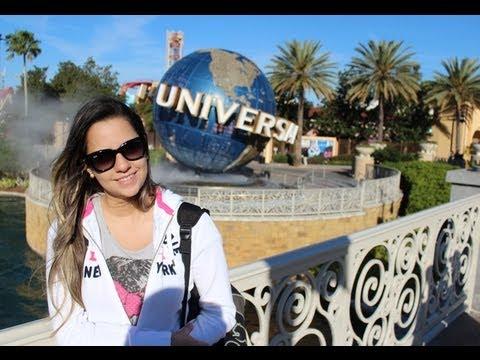 Diário de viagem: Miami e Orlando (Março/2013)
