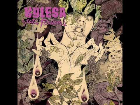 Kylesa - Unknown Awareness